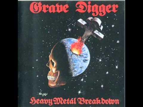 Grave Digger - I Don