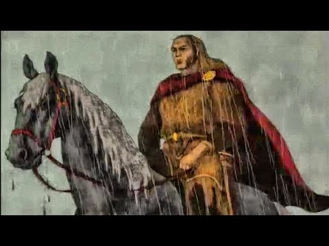 Animated Epics: Beowulf (1998) TV Movie [360p] HQ