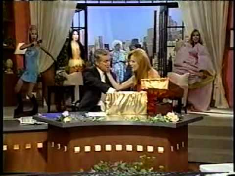 Regis & Kathie Lee Gifford s last episode 7/28/2000 Part 1