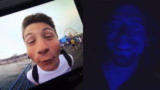 Quatsch mit Sarazar! :D | Dner in Kalifornien #11