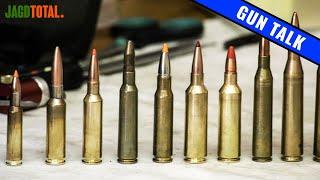 Kaliber | GUN TALK #7 - JAGD TOTAL