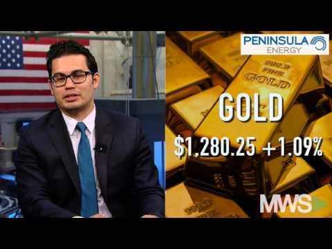 Commodities Report: April 29, 2016