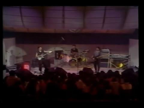 Soda Stereo - Un misil en mi placard