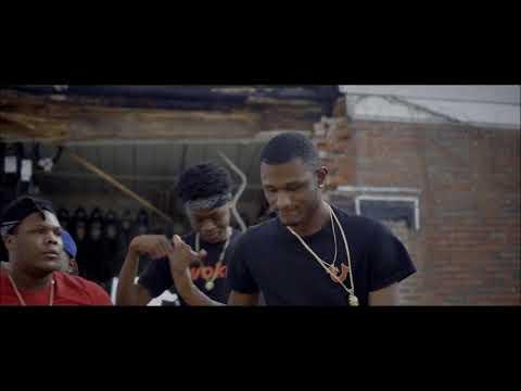 Guwapo Savy - Goin Crazy Ft. CB JaccBoy x 17 Shotss (Official Music Video)