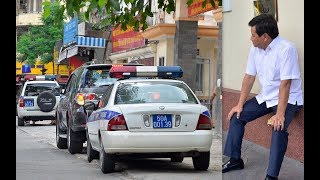 Vì sao ông Đoàn Ngọc Hải không dám cẩu xe của CSGT? - Tin tức mới