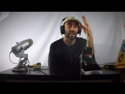 The Shetler show podcast live stream and rants