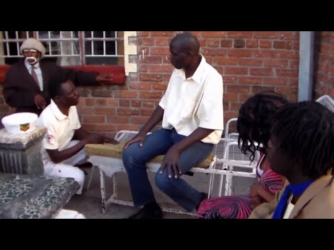 Mabla 10   Alick Macheso And Sharon Macheso Scene In Bag Rabvaruka 3 video