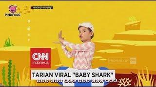 download lagu Fenomena Demam Tarian Viral Baby Shark gratis