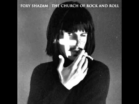 Foxy Shazam - Its Too Late Baby