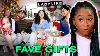 Freddie and Pero Like Share Their Favorite Holiday Items • Ladylike