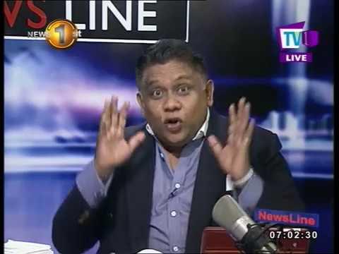 news line tv1 27th o|eng