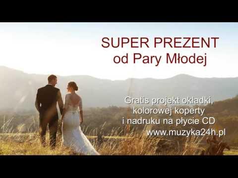 Piosenka Od Pary Młodej, Prezent Dla Gości, Atrakcja Weselna