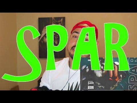 Dreezy - Spar Audio ft  6LACK, Kodak Black Reaction
