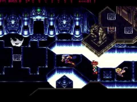 Misc Computer Games - Chrono Trigger - Black Omen