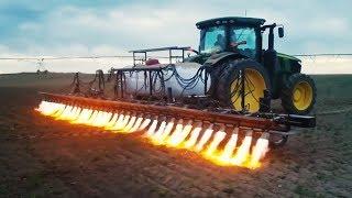 ⚙️ Heavy and Interesting Machines Doing Its Job   Extreme Machines #1