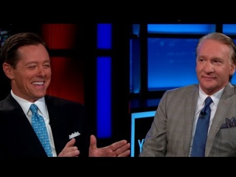 Bill Maher Vs Bible Literalist Ralph Reed