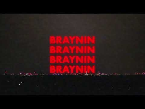 Braynin - Too Late [Official Lyric Video]
