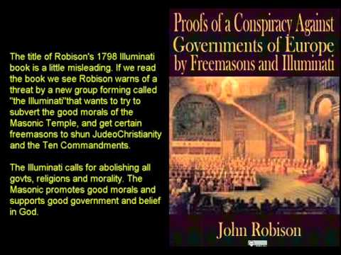 illuminati contract