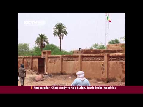 Fresh fighting flares between Tuareg rebels and Malian soldiers