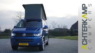VW T5 CALIFORNIA 4MOTION DSG 132KW