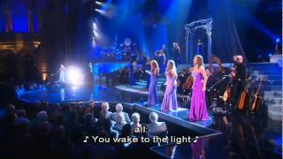 Watch Celtic Woman Awakening video
