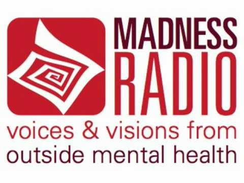 Open Dialogue for Psychosis w/ Mary Olson | Madness Radio