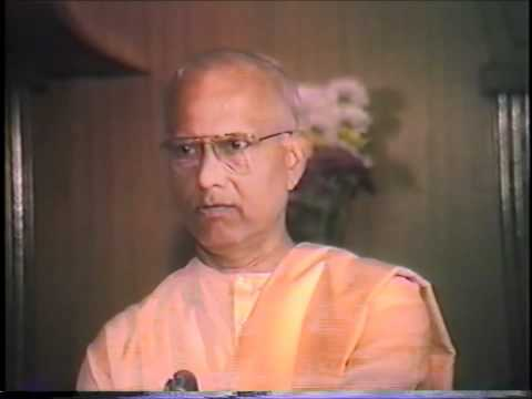 The Essence of Dharma - Swami Chetanananda