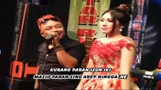 download lagu Dangdut Koplo New Arteta - Ojo Salah Tompo gratis