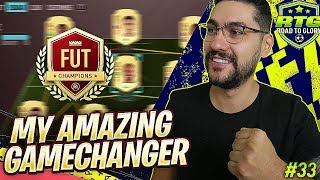 FIFA 20 THIS IS THE BIGGEST GAME CHANGER THAT IMPROVED MY GAMEPLAY in FUTCHAMPIONS !!!