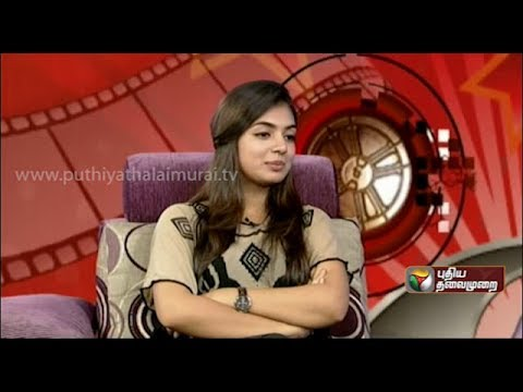Cinema 360 With Thirumanam Ennum N ikkah Team - Part 2