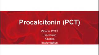 Procalcitonin: Utility in the Emergency Department (ED)