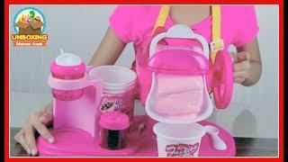 Mainan Anak My Ice Cream Maker - Make Your Own Ice Cream
