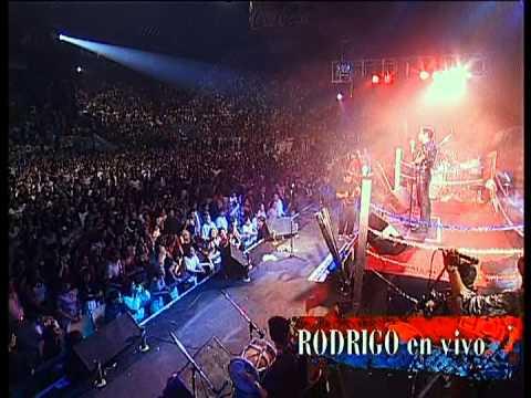 Cómo olvidarlo: 15 años sin el Potro Rodrigo