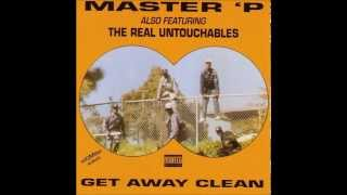 "Master P Video - Master P ""I'm In The House"""