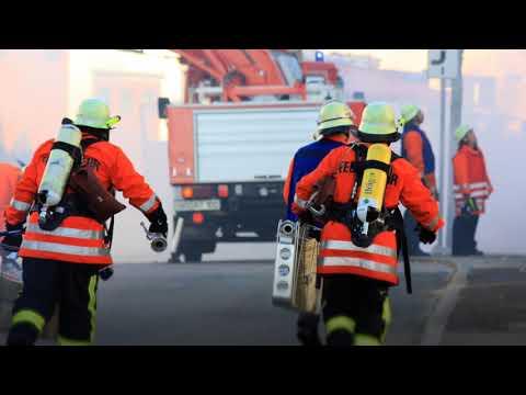 Strażacy Usuwali Szkody, A Jednocześnie Ciekła Im ślinka. Trudno Się Dziwić
