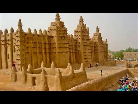 MALI - Africa - Djenné