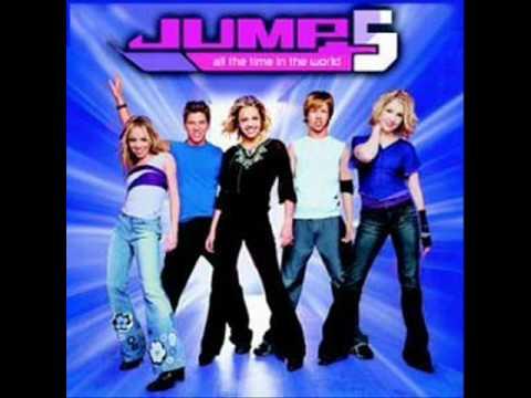 Jump5 - Shining Star