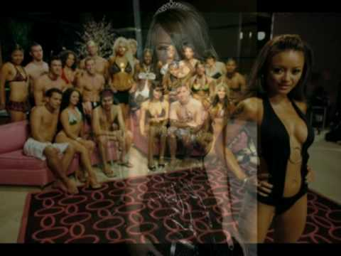 Tila Tequila-Stripped friends music pictures with lyrics