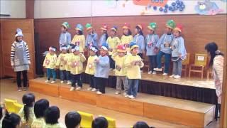 2014/3/12 3月お誕生会