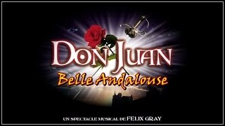 Belle Andalouse em Don Juan de Felix Gray (Legendado)
