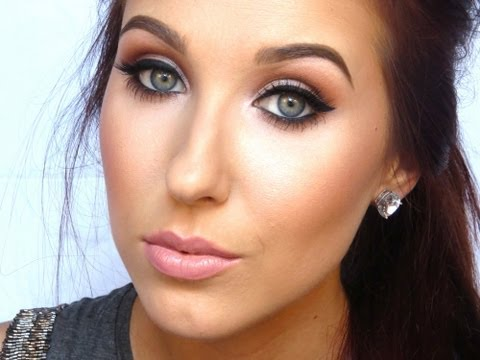 How To Contour   Jaclyn Hill