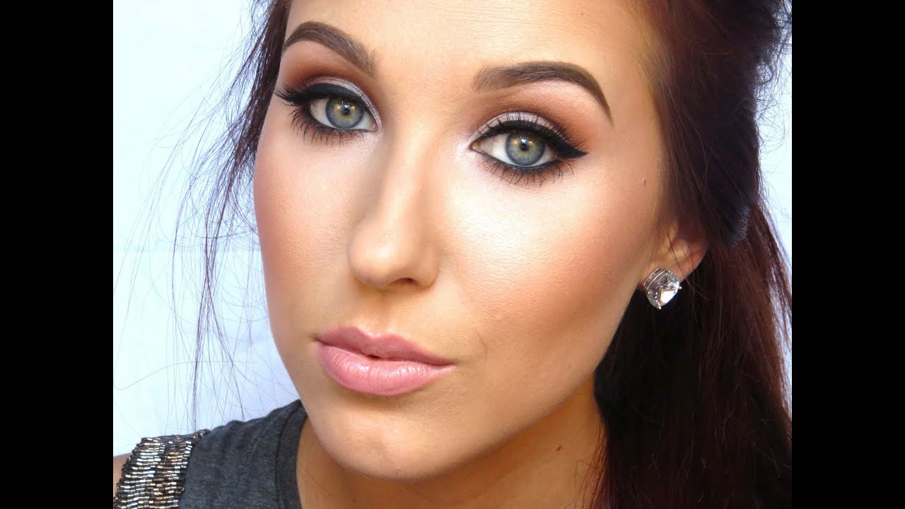 How To Contour | Jaclyn Hill - YouTube