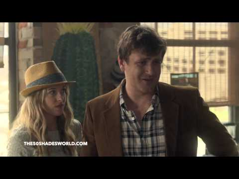 The Five-Year Engagement (2012) - Deleted Scene - Thanksgiving (Dakota Johnson)
