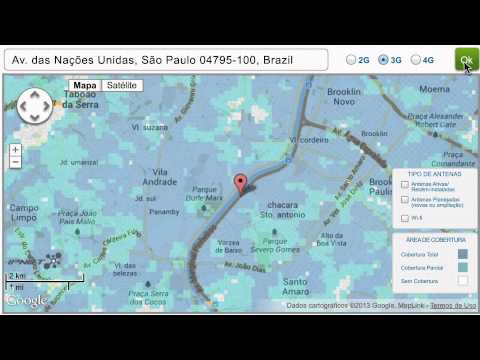 Brazil's telecom provider, TIM, improves customer service with Google Maps for Business