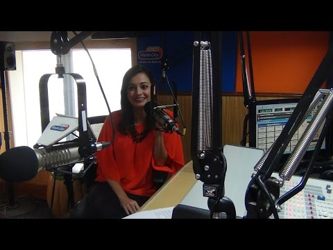 Women's Day Special Conversation with Dia Mirza at Radio City
