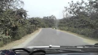 Shakumbari Devi Road