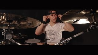 Mark Ronson - Uptown Funk ft. Bruno Mars - Sviatoslav Yatsiuk | Drum Cover | Святослав Яцюк