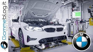 2020 BMW 3 Series - PRODUCTION (BMW Mexico Car Factory)