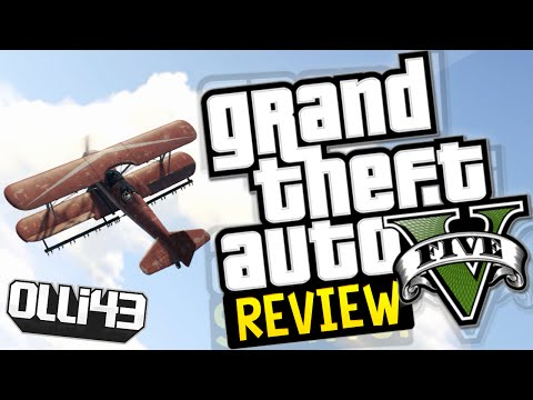 GTA 5 Heist Review. Zombies DLC. and Casino Update! (Grand Theft Auto 5)