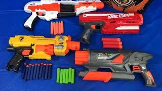 Nerf Gun Box of Toys Toy Guns Toy Weapons Blasters for Kids
